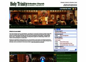 holytrinityeastmeadow.org