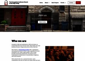 holytrinitynyc.org