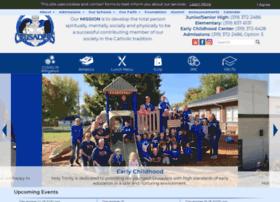 holytrinityschools.org