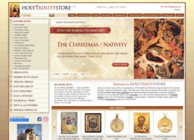 holytrinitystore.com