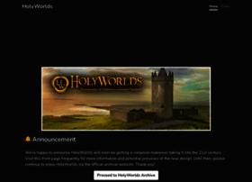 holyworlds.org