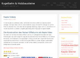 holz-bausteine.com