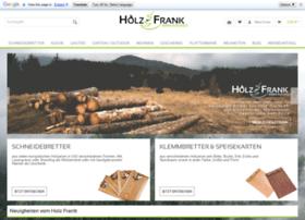 holz-frank.com