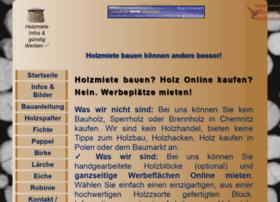 holz-mieten.de