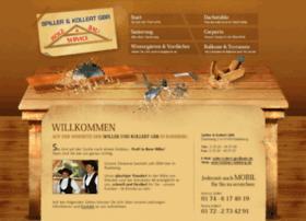 holzbau-radeberg.com