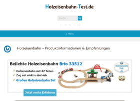 holzeisenbahn-test.de