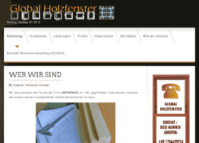 holzfenstersanieren.com
