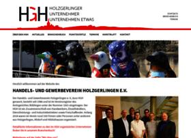 holzgerlinger-unternehmer.de