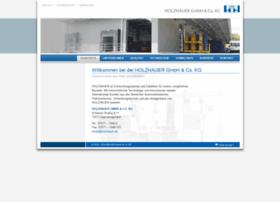 holzhauer.com