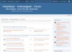 holzheizer-forum.de
