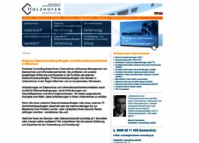 holzhofer-consulting.de