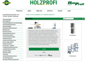 holzprofi-schweiz.ch