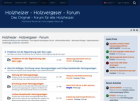 holzvergaser-forum.de