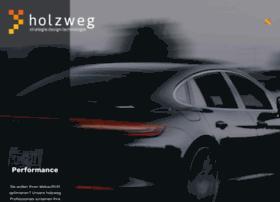holzweg.com