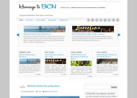 homagetobcn.com
