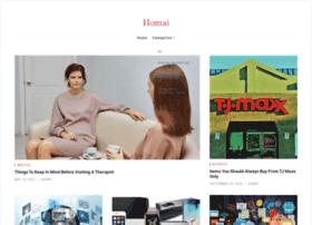 homai.org