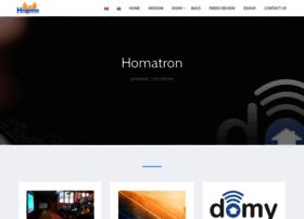 homatron.it