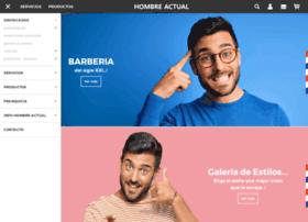 hombreactual.com