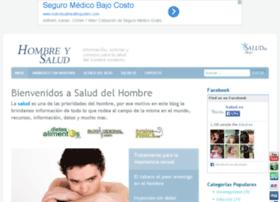 hombreysalud.com
