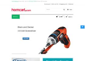 homcart.com