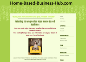 home-based-business-hub.com