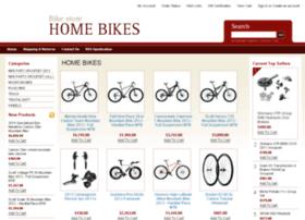 home-bikes.com
