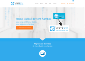 home-bubble.com