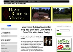 home-building-mentor.com