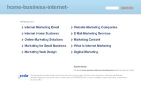 home-business-internet-marketing.com