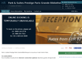 home-business-paris.hotel-rez.com