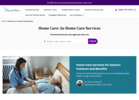 home-care.aplaceformom.com