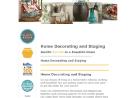 home-decorating-and-staging.com