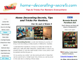 home-decorating-secrets.com