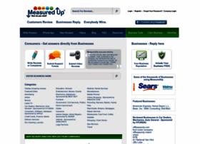 home-depot-reviews.measuredup.com