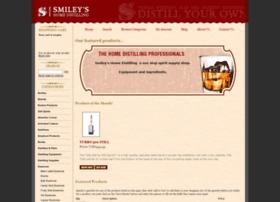 home-distilling.com