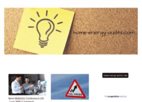home-energy-audits.com