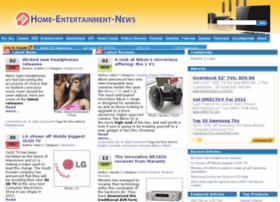 home-entertainment-news.co.uk