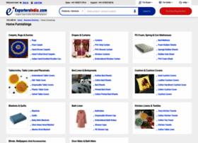 home-furnishings.exportersindia.com
