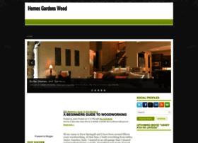 home-garden-wood.blogspot.in