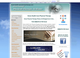 home-health-care-physical-therapy.com