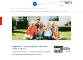 home-healthcare-adaptations.ie