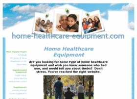 home-healthcare-equipment.com