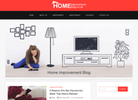 home-improvement-blog.co.uk