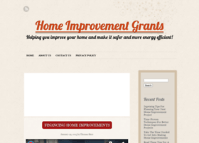 home-improvement-grants.org