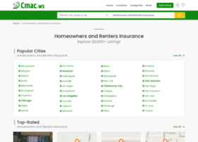 home-insurance-companies.cmac.ws