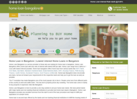 home-loan-bangalore.com