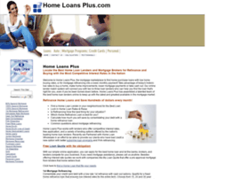 home-loans-plus.com