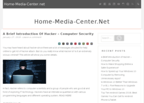 home-media-center.net