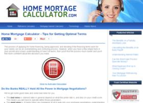 home-mortgage-calculator.com