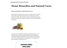 home-remedies-and-natural-cures.com